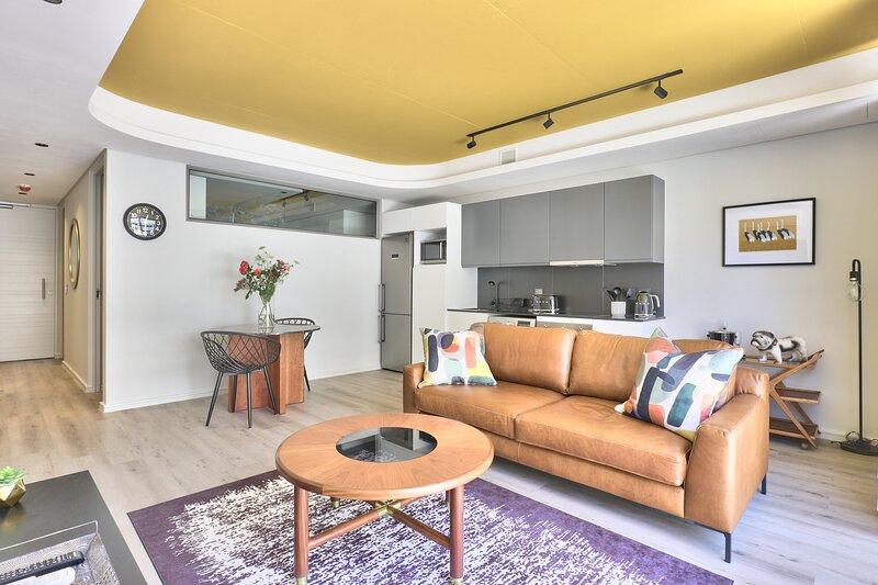 Luxury 1 Bedroom in De Waterkant, alquiler vacacional en De Waterkant