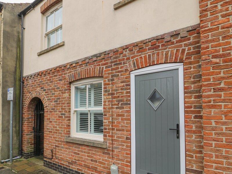 3 Trinity Lane, Beverley, location de vacances à Kilnwick