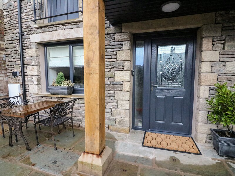 Macaw Cottages, No. 4, Kirkby Stephen, Ferienwohnung in Brough