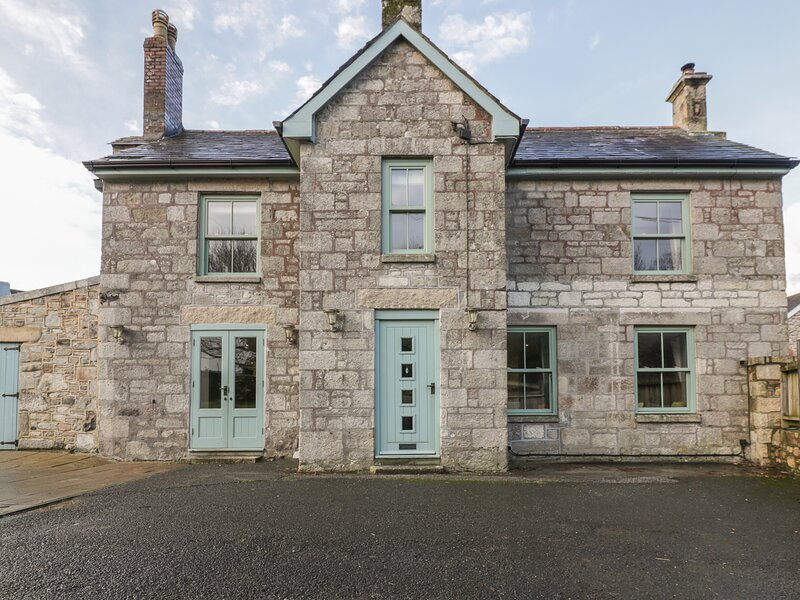 The Old King's Arms, St Stephen, vacation rental in Hewas Water
