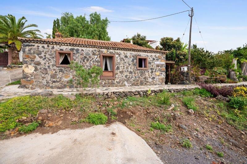 Beautiful house with sea view, holiday rental in Los Llanos de Aridane