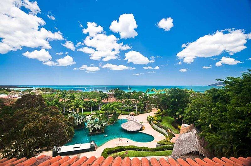 Memorable Diria Penthouse with panoramic ocean views! D302, holiday rental in Playa Langosta