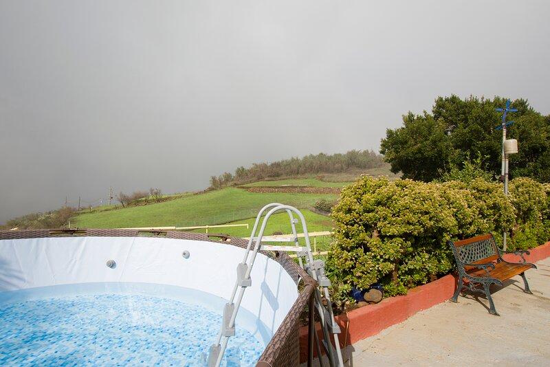 Breathtaking views - Finca El Cercadillo, aluguéis de temporada em Juncalillo