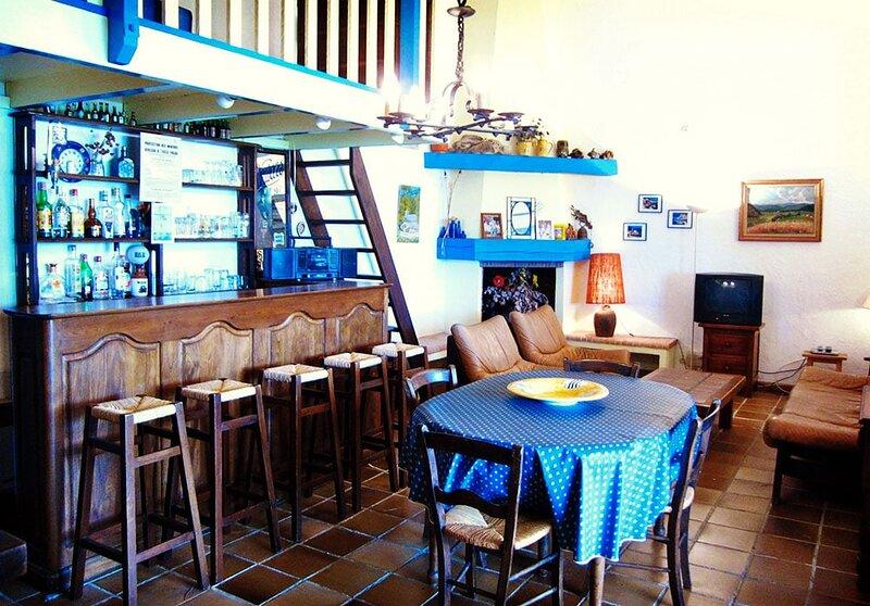 Villa Familiale au Golfe de Lava en Corse du Sud – Location à la semaine, vacation rental in Villanova