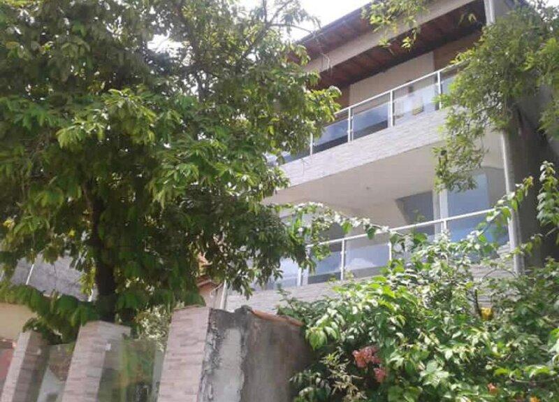 Casa de Vidro, alquiler vacacional en Itacaré
