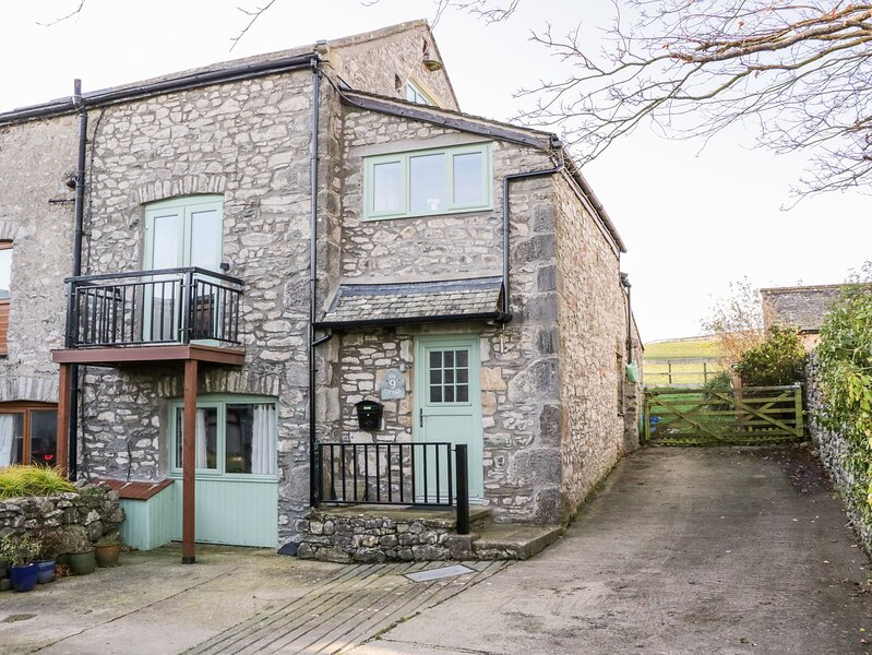 The Cottage, Allithwaite, holiday rental in Cark