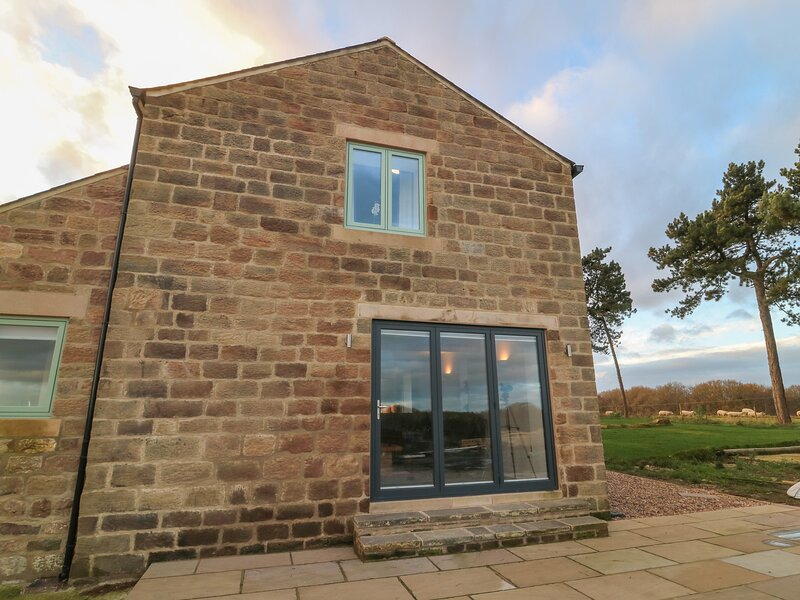 Ploughman's Rigg, Spofforth, holiday rental in Spofforth