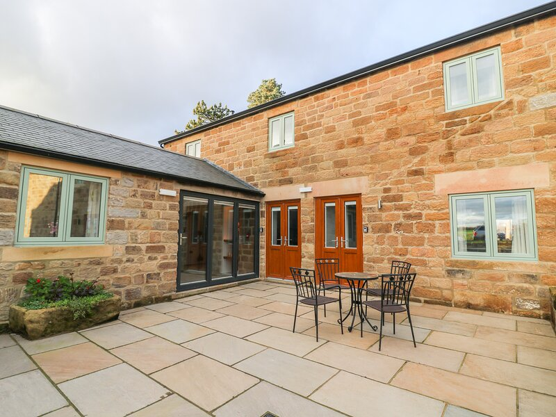 Shepherd's Crook, Spofforth, holiday rental in Spofforth