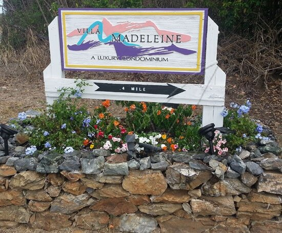 Villa Madeleine - the perfect choice for a private pool villa!