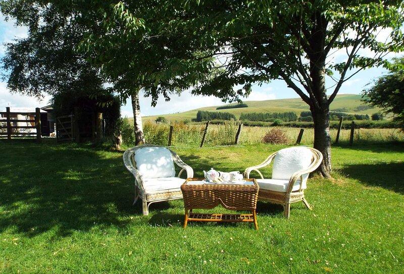 The Swan Country House, aluguéis de temporada em Abbeycwmhir
