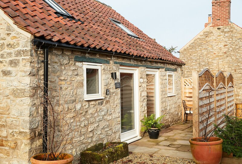 Kirby Cottage, holiday rental in Harome