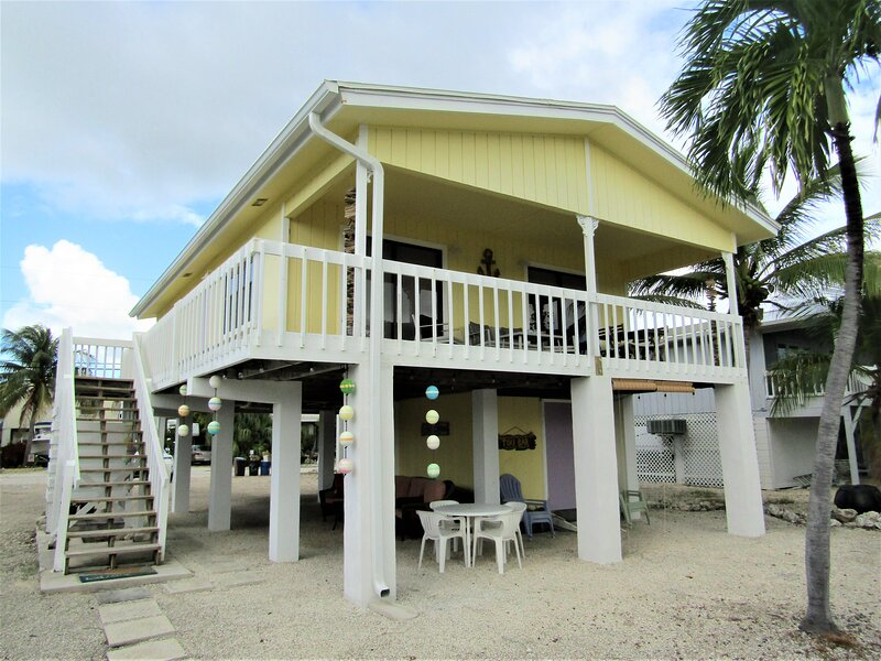 Sun Kissed, holiday rental in Ramrod Key