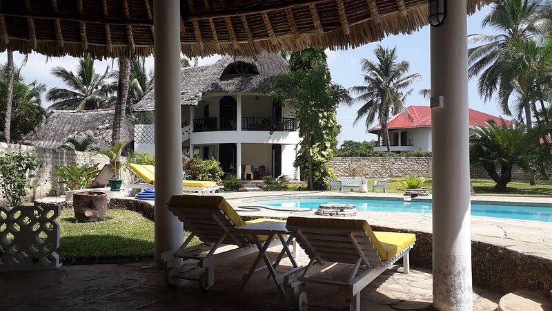 The Stella Maris, vacation rental in Diani Beach