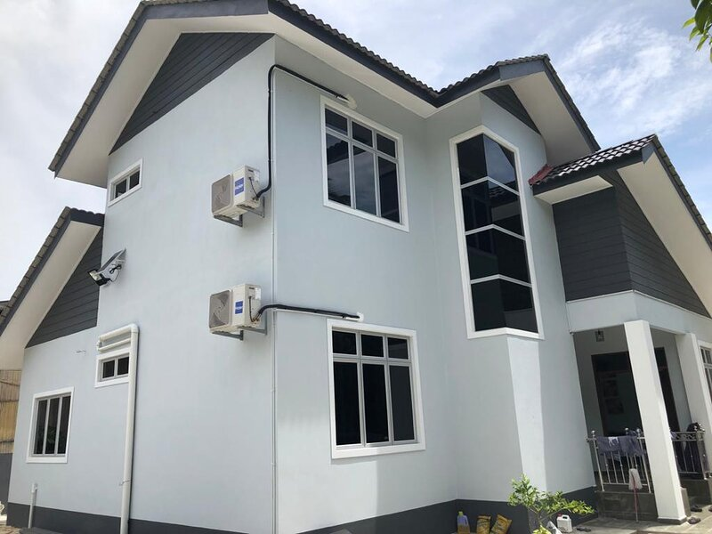 Luxury Bungalow for a short stay, holiday rental in Kota Bharu