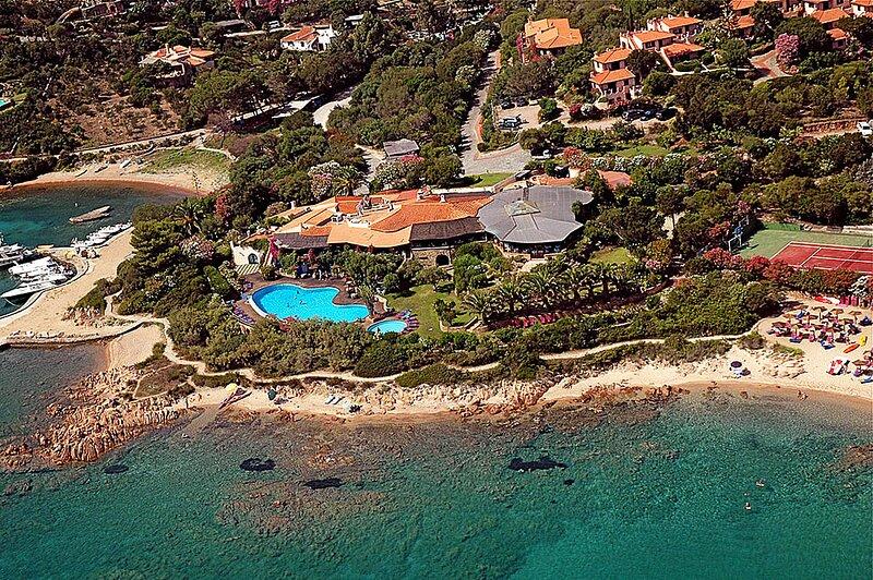 Diego FSUT-B, vacation rental in Porto Taverna