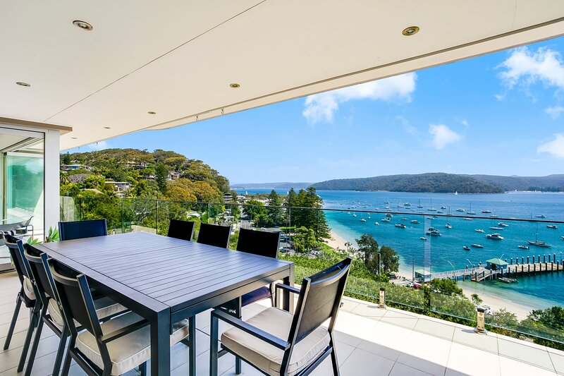 The Commodore - Palm Beach, NSW, holiday rental in Palm Beach