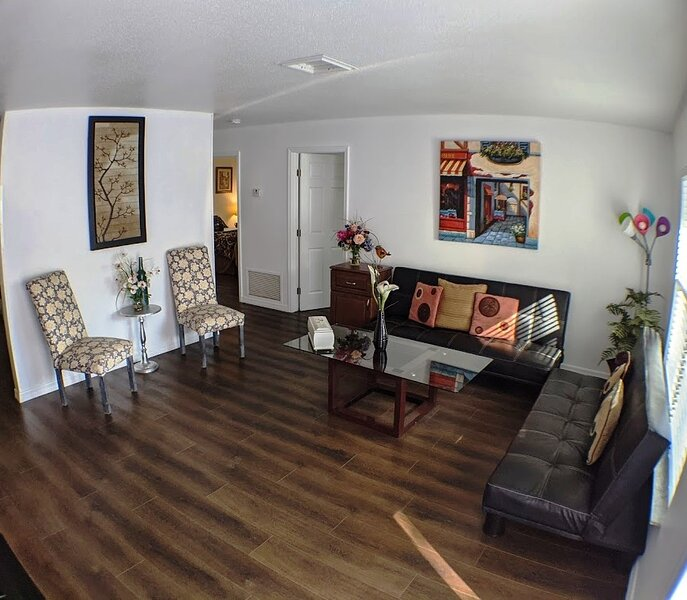 Sarasota Apartment in Downtown !!!, holiday rental in Lido Key