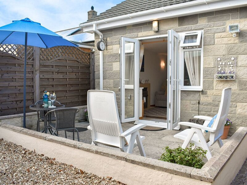 Berryl Mead View, holiday rental in Chale