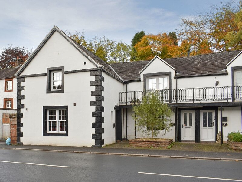 The Mews, holiday rental in Appleby-in-Westmorland