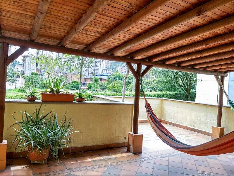 Tu hogar en Medellín, casa vacanza a Sabaneta