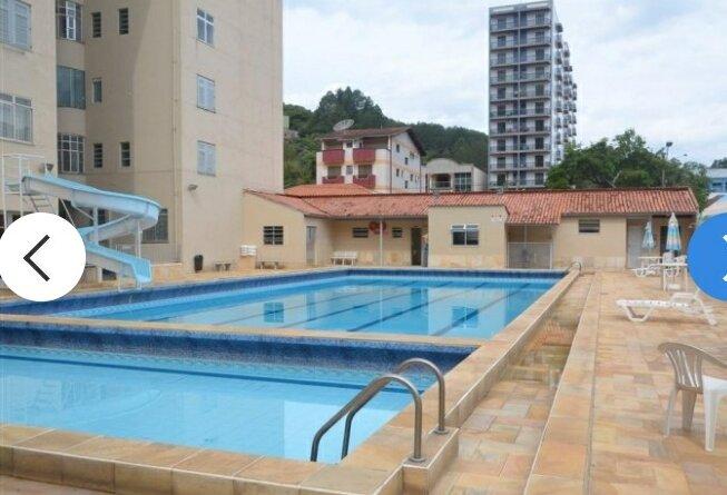 Hospedagem Sul de Minas Caxambu, holiday rental in Caxambu