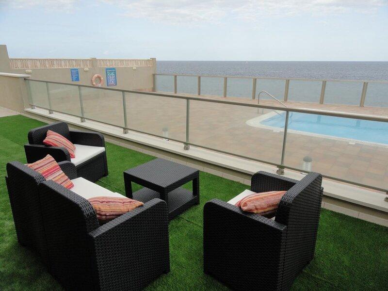 Apartment - 2 Bedrooms with Pool and WiFi - 108921, alquiler de vacaciones en Porís de Abona