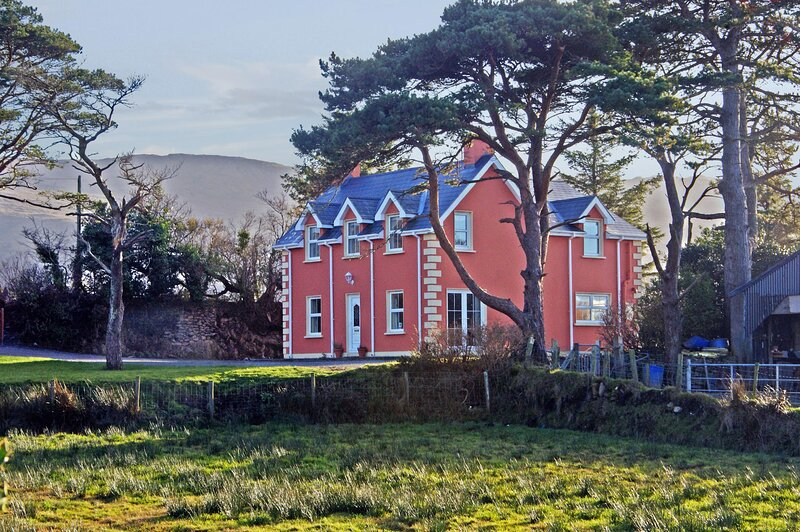 96- Ardgroom, holiday rental in Castletownbere