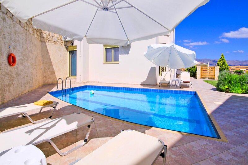 Sense of Dream Maxima Villas | 2 Pools, alquiler vacacional en Tavronitis