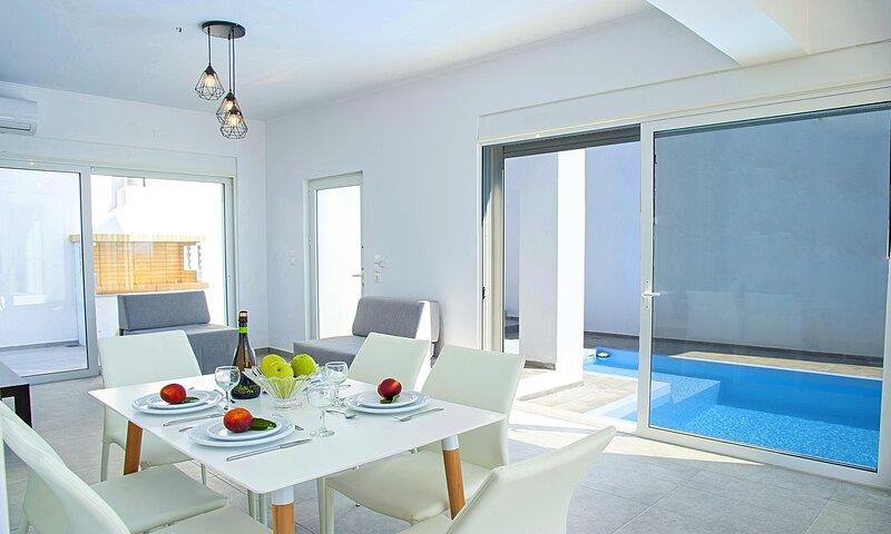 Cretan Sunset Villa | HotelPraxis Group