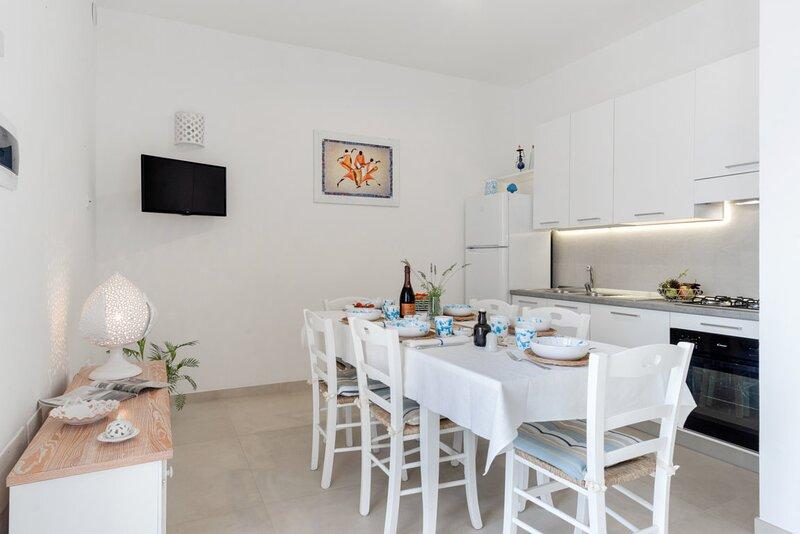 Millebolleblu apartments TWO, vacation rental in Lido Marini