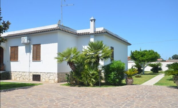 Villa delle Cycas, holiday rental in Colonia Elena