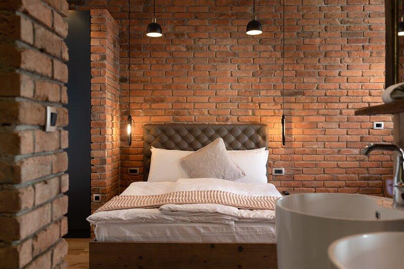 Modern room Entry #2 at Gentry11 Rooms&More, alquiler de vacaciones en Maribor
