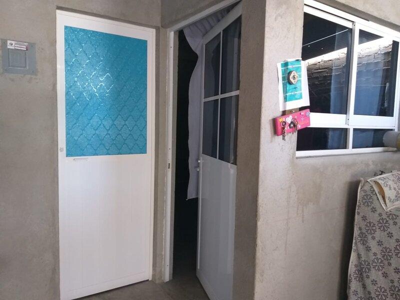 Habitación Privada Para 2 con Aire Acondicionado, holiday rental in Salchi