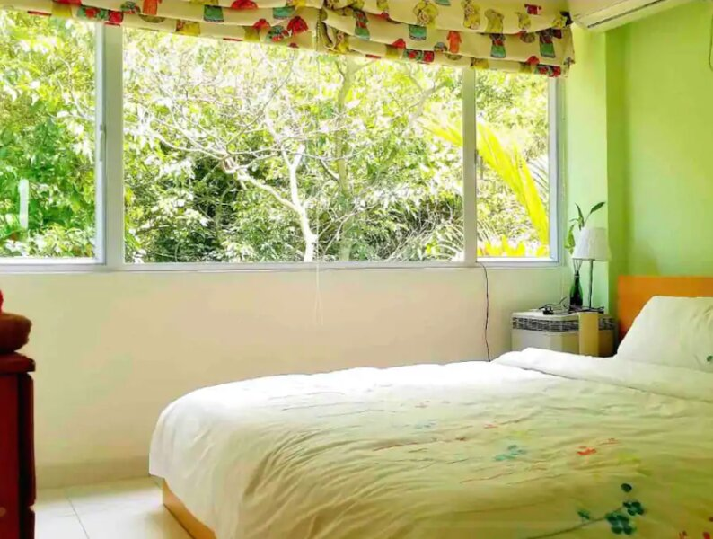 Treetops - South Lantau (Cheung Sha & Pui O Beach), vacation rental in Hong Kong