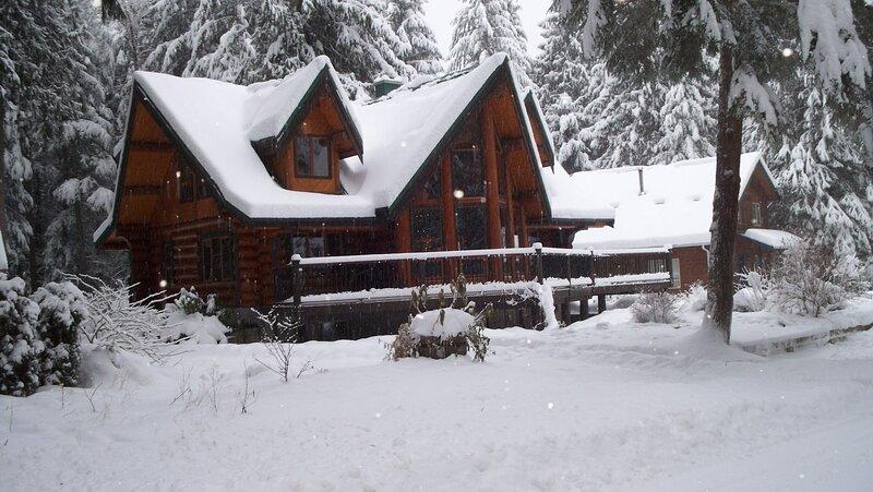 Executive Family Friendly Retreat, location de vacances à Glacier