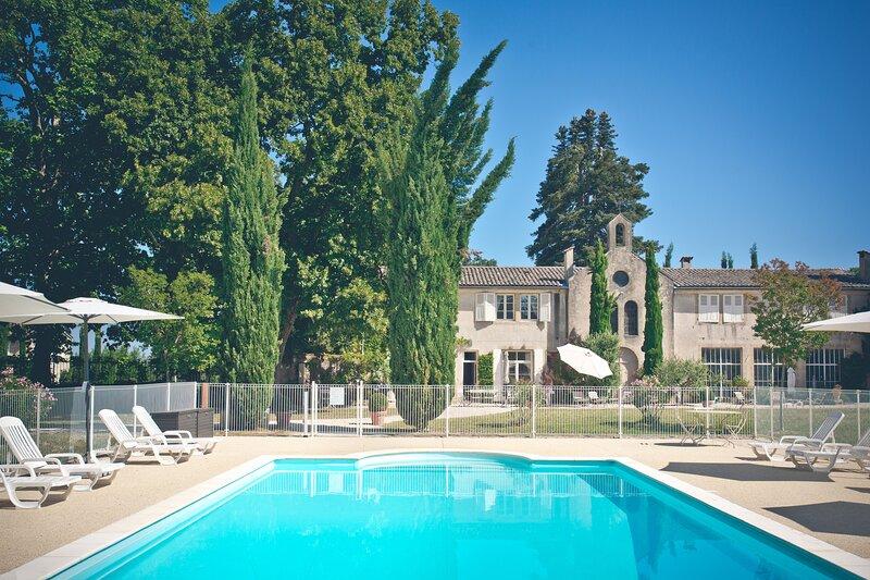 La Petite Maison, Domaine de Vincenti, location de vacances à Loriol-sur-Drome