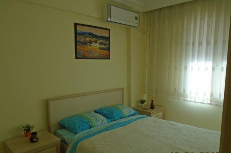 Apartment close to the beach – semesterbostad i Altinkum