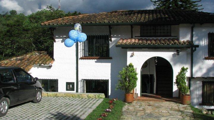 Casa de descanso Iguazú, aluguéis de temporada em Fusagasuga