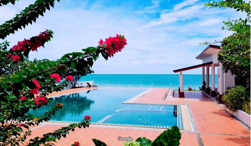 Khanom Beach Residence Furnished Condo 1-bedroom Beach Vacation Rental, holiday rental in Nakhon Si Thammarat Province