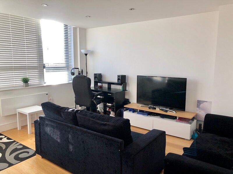 Comfort Stay Apartment, location de vacances à Balcombe