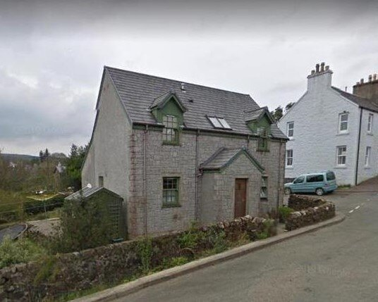 Strome Beag, holiday rental in Tobermory