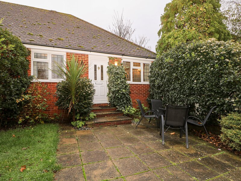 Ivy, Faversham, vacation rental in Minster on Sea