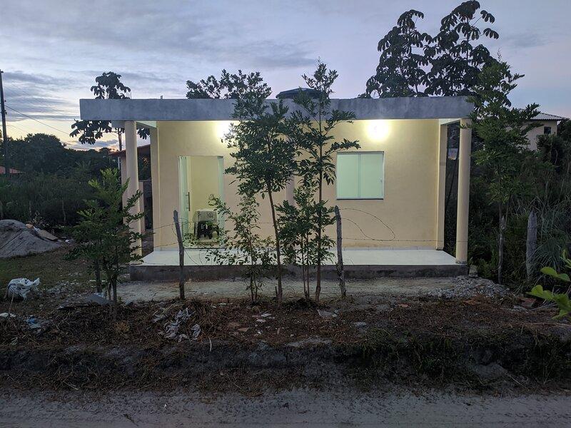Casa próxima à praia da cueira, vacation rental in Taperoa