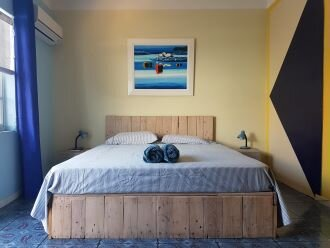 Rian Appartementen, holiday rental in Willemstad