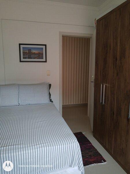 NASCITUR FLORIPA, vacation rental in Santinho