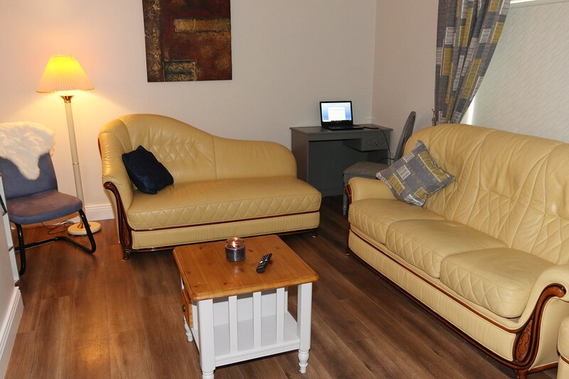 Laneside Haven - Modern Gem with Gym & E.V Charger in Co. Monaghan, holiday rental in Carrickmacross