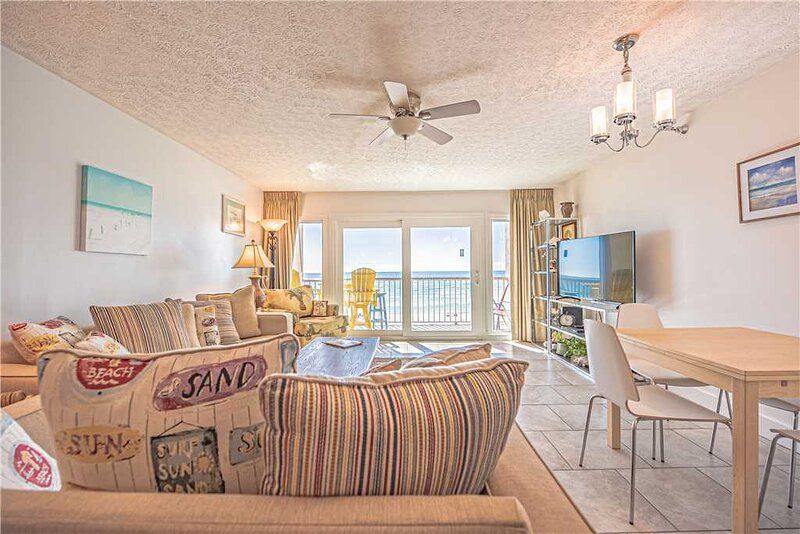 Destin Seafarer #209, holiday rental in Destin