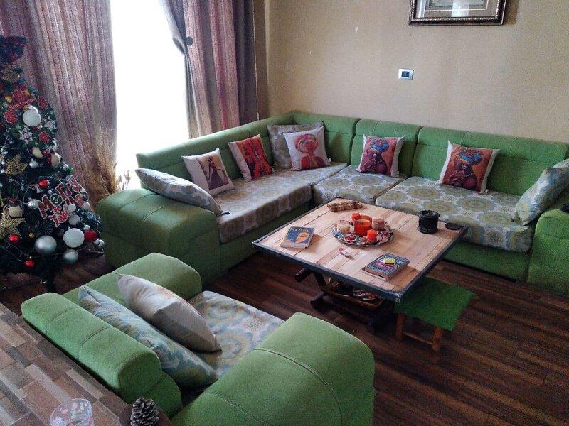 Abemelek Guest House, alquiler vacacional en Addis Ababa