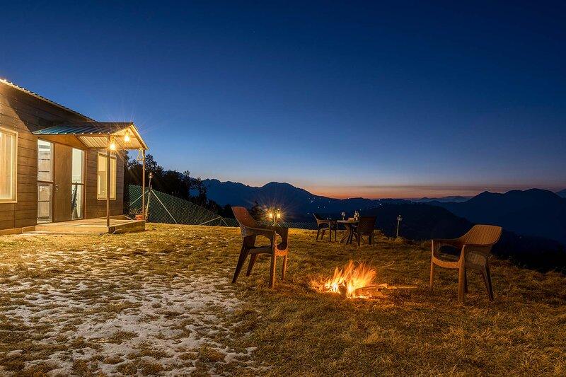 Casa De Montana by Vista Rooms, casa vacanza a Kanatal