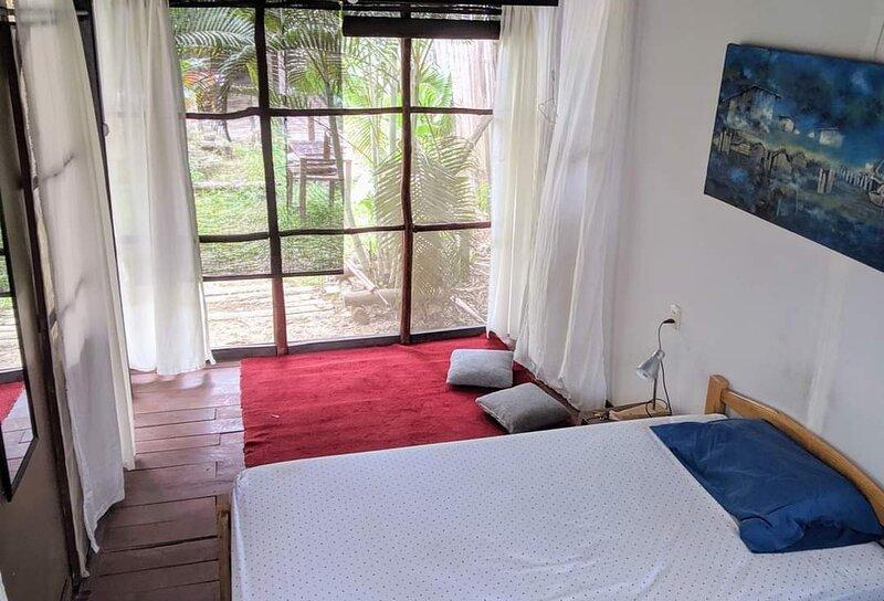 La poza, miel y café, holiday rental in Ucayali Region